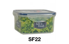 Safe & Fresh SF22