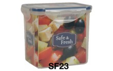 Safe & Fresh SF23