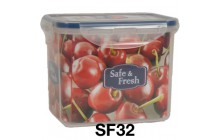 Safe & Fresh SF32