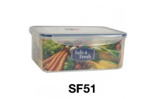 Safe & Fresh SF51
